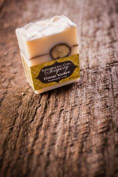 Southern Girl Handmade Soap for Bourbon and Boots