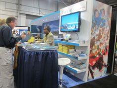 Maldives takes part in DEMA Dive Show 2012, USA