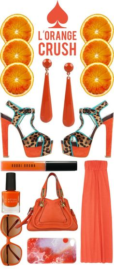 pretty+things+orange   Found on mrslilien.squarespace.com