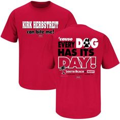 To the naysayers - every dog has its day! #NIU #Huskies #OrangeBowl MUST GET ONE.