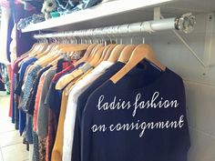 Buttons and Bows Ltd. Maple Ridge B.C.    Check our clothes out! we have great prices and treasures