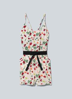 Wilfred Péri Romper, now available at Aritzia.com. #floral
