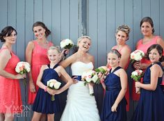 Jamie   Kellen – Sunny Downtown Portsmouth NH Wedding – Portsmouth NH