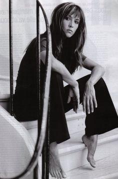 Sophie Marceau: Elle est belle!