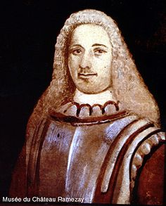 Claude de Ramezay - Wikiwand