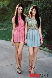 kendall and kylie jenner - Google Search