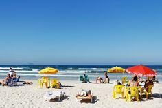 Brazilian summer #Brazil |  Photo By - Ricardo Tavares Visit Brazil, Find Hotels, Hostel, Attraction, Sweet Home, Patio, Best Deals, Outdoor Decor, Summer