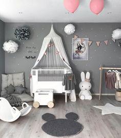❤best 45 minimalist kids bedroom ideas to inspire you today 38 Baby Room Boy, Baby Bedroom, Baby Room Decor, Girls Bedroom, Playroom Decor, Bedroom Ideas, Nursery Room Ideas, Baby Playroom, Bedroom Decor