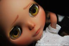 Heather Sky Cry Blythe