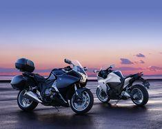 Honda | VFR1200F