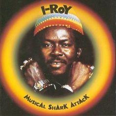 In my top reggae albums list