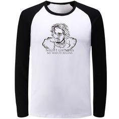 Cool Fish Design Long Sleeve T-shirt Men Women Game of Thrones House Bolton Banner Girls Boys T Shirt Hip Hop Tshirt Gift Tops - Direwolf Shop Direwolf Shop Game Of Thrones Girl, Boys T Shirts, Casual Shirts, Street Wear, Men Casual, Shirt Men, King's Landing, Long Sleeve, Mens Tops