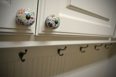 Accent Knobs