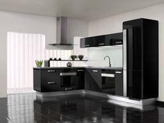 Kuchyně Ora Ito