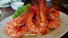 #seafood #thaifood
