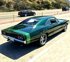 - My list of the best classic cars American Classic Cars, Best Classic Cars, American Muscle Cars, Dodge Muscle Cars, Us Cars, Dodge Charger, Amazing Cars, Custom Cars, Vintage Cars