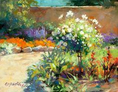 Julie Gilbert Pollard - Artists Who Teach