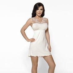 cf61270e9c069b6 Женская ночная рубашка Hamana Ramona ♥ Бренд: Hamana Материал: Вискоза  Состав: 94