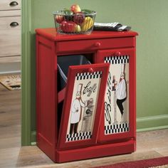 1000 Images About Home Ideas On Pinterest Trash Bins