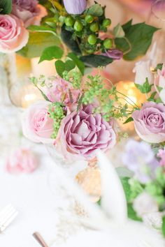 Irresistible Your Wedding Flowers Ideas. Mesmerizing Your Wedding Flowers Ideas. White And Pink Roses, Pink And White Weddings, Flower Centerpieces, Wedding Centerpieces, Wedding Decorations, Rose Wedding Bouquet, White Wedding Flowers, Spring Wedding Colors, Tiffany Wedding