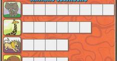 Você pode confeccionar as fichas com o alfabeto e entregar para que as crianças tentem montar. Essa atividade estimula a leitura e apropria...