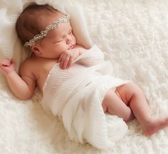 Newborn photo bebe