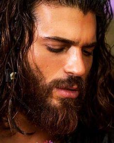 Turkish Men, Turkish Actors, Hello Gorgeous, Gorgeous Men, Istanbul, Actors Images, Bearded Men, Male Models, The Dreamers