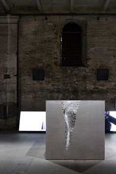 marte.marte at the Venice Architecture Biennale - read all about it on Interiorator.com