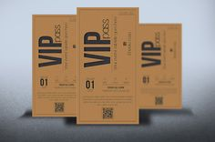 48 best vip pass cards images on pinterest vip pass corporate
