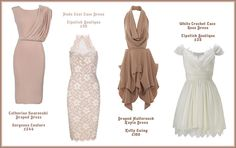 Dresses To Wear To A Fall Wedding As A Guest Frills And Thrills  Wedding Guest Dresses  Photography