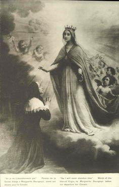 St Margaret Bourgeoys