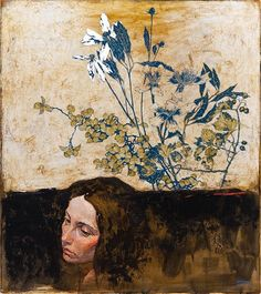 A selection of paintings by Kharkov, Ukraine-based artist Denis Sarazhin. More…