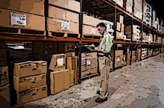 Inventory Accuracy & Cycle Counting Consulting Services