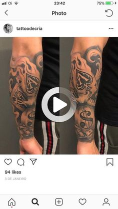 Forearm Tattoo Quotes, Forarm Tattoos, Anklet Tattoos, Forearm Sleeve Tattoos, Best Sleeve Tattoos, Inner Forearm Tattoo, Small Dope Tattoos, Hand Tattoos For Guys, Arm Tattoos Lettering