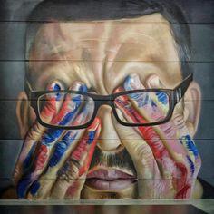 Case (Maclaim) : Artist