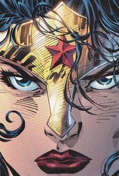 Wonder Woman ®