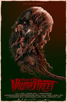 From a House on Willow Street poster