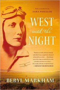 West with the Night /biography/memoir