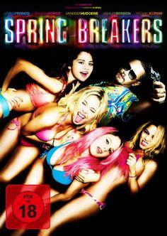 74. Spring Breakers (Harmony Korine, 2012)