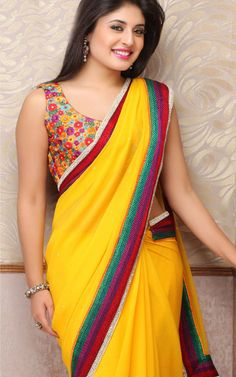 The Beautiful Clothes of India