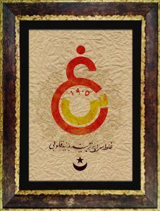 Galatasaray Osmanlıca