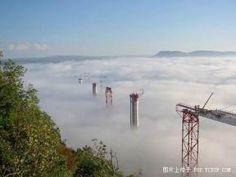 Highest bridge