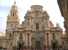 Murcia -catedral