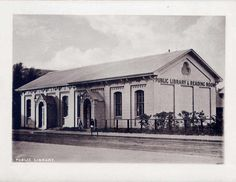 Natal, Public Library