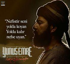 Der Yunus..