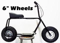 Trike Bicycle, Basic Hand Tools, Bike Kit, Bike Chain, Drum Brake, Roll Cage, New Engine, Bike Frame, Mini Bike