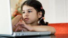 ¿Cuánto tiempo pasan los chicos frente a una pantalla? - MDZ Online