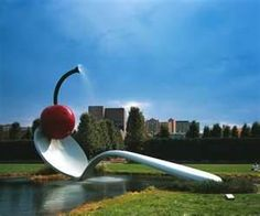 Public Art In Chicago - Bing Images
