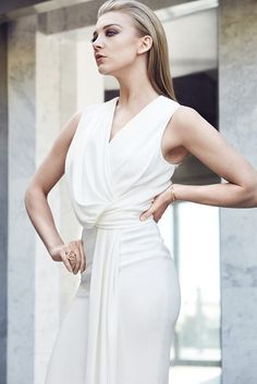 Натали Дормер — Фотосессия для «Fashion» 2016 – 2