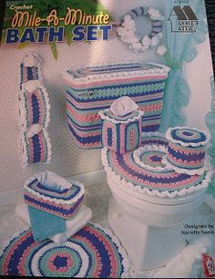 Funky Fabrix: What Not to Crochet!